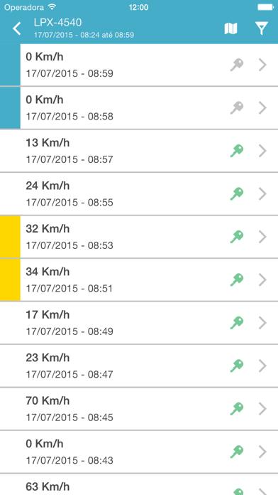 GS Mobile screenshot three