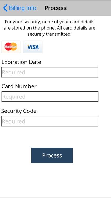 PayTix screenshot-3