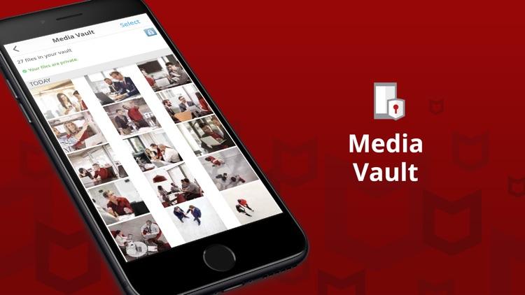 Mobile Security: Privacy App screenshot-6