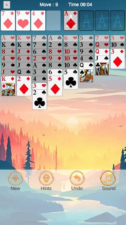 FreeCell Solitaire: Legend screenshot-3