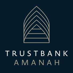 TrustbankAmanah Mobile Banking
