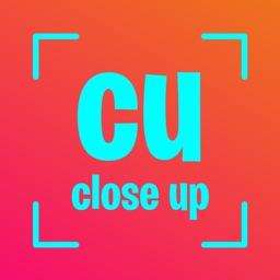 CloseUp - Face Analyzer