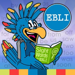 Sight Words Made Easy by EBLI