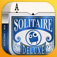 Solitaire Deluxe?? 2 Hack Online Generator  img