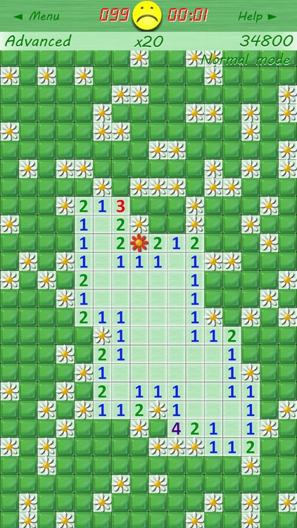 Classic Minesweeper :) screenshot-1