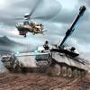 Massive Warfare: 在線坦克射擊遊戲