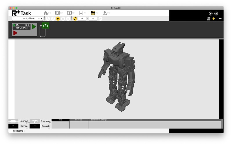 R+Task3.0 for Mac