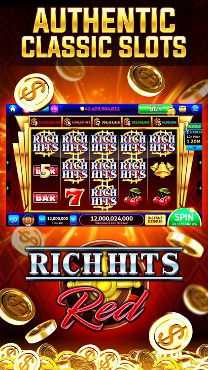 Club Vegas - New Slots 2020 screenshot-5