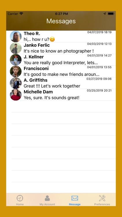 MyPartnerInternational screenshot-4