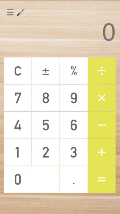 Calculator screenshot-6