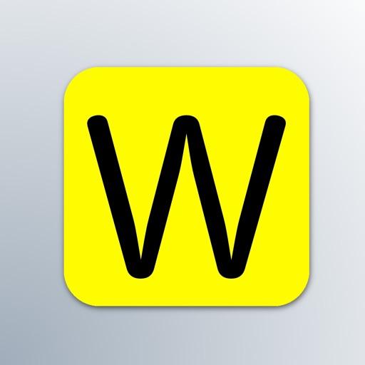 Longest Word Game (Full)
