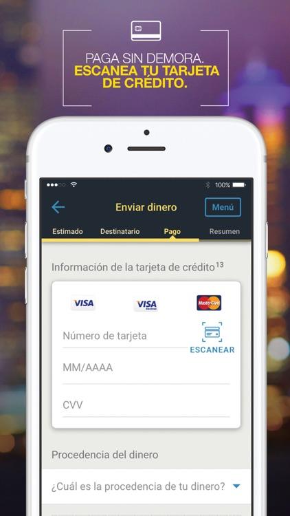 Western Union ES Envía Dinero