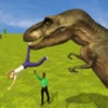 Dinosaur Simulator 3D iPhone / iPad