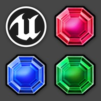 Codes for Unreal Match 3 Hack