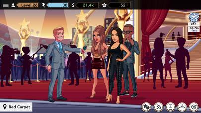Screenshot of Kim Kardashian: Hollywood5