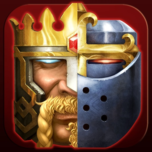 Clash of Kings - CoK iOS Hack Android Mod
