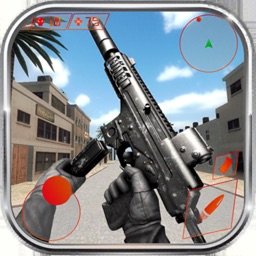 Commando Shooting Adventure