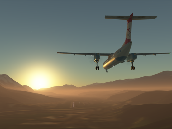 Infinite Flight Simulator IPA Cracked for iOS Free Download