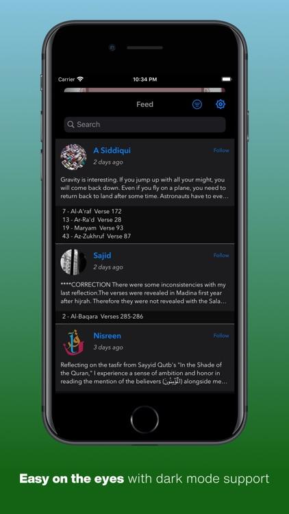 Quran Memorizer screenshot-9