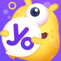 YOYO-会玩游戏一起处cp