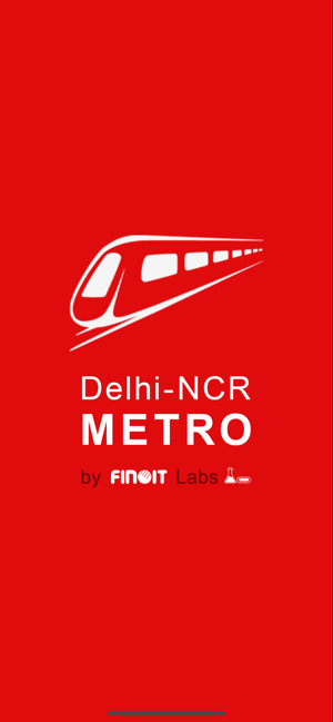 Delhi Ncr Metro On The App Store