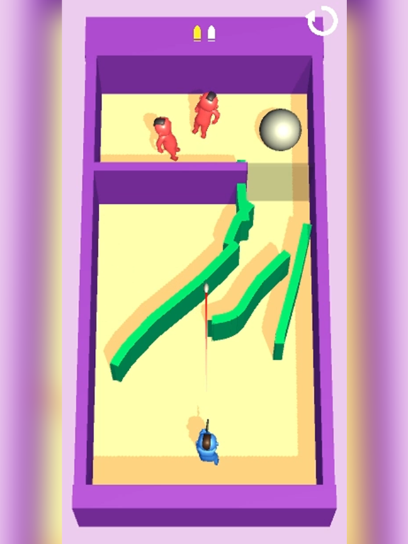 Draw Sniper screenshot 7