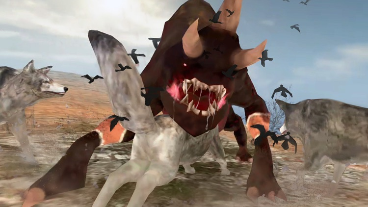 Wild Zombie Online screenshot-4