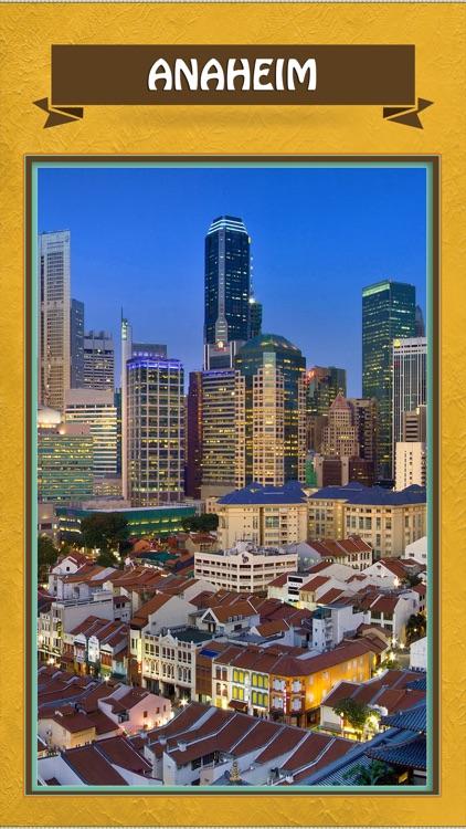 Anaheim City Travel Guide