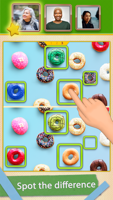 Happy Differences - Find them free Coins hack