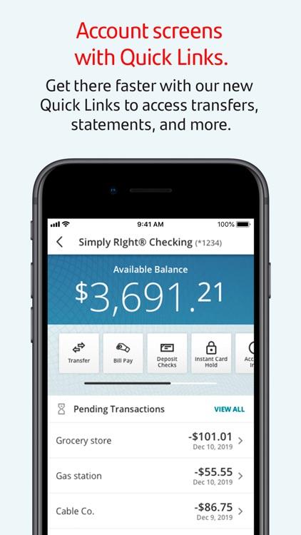 Santander Bank US screenshot-3