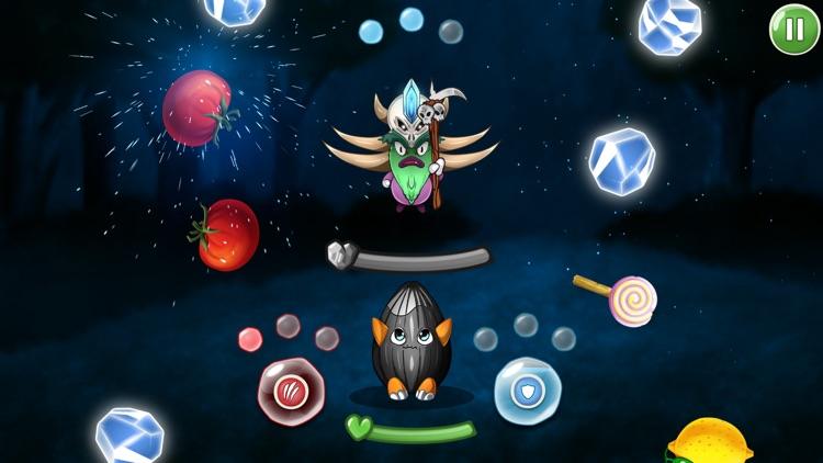 Vital Monster: Magical Battle screenshot-6