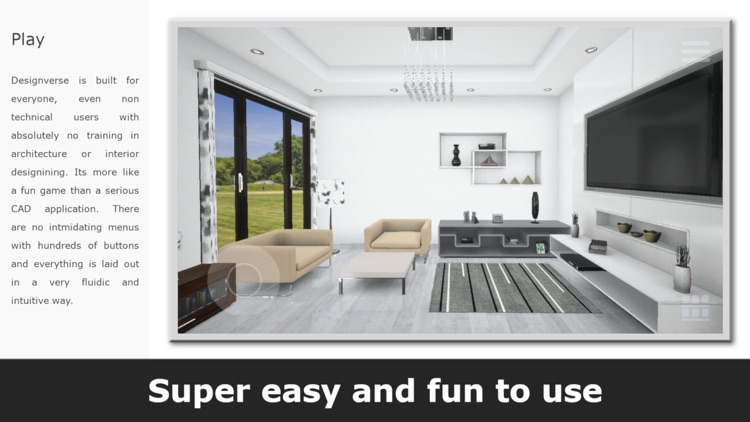 Designverse: Design Home Decor screenshot-5