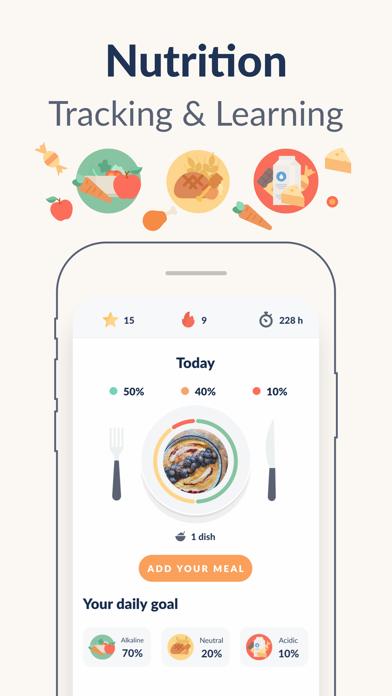 Fastic - Fasting App Screenshot