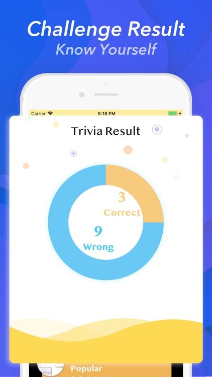 Fancy Quiz screenshot-5