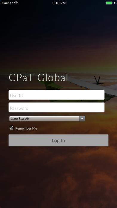 CPaT mobile