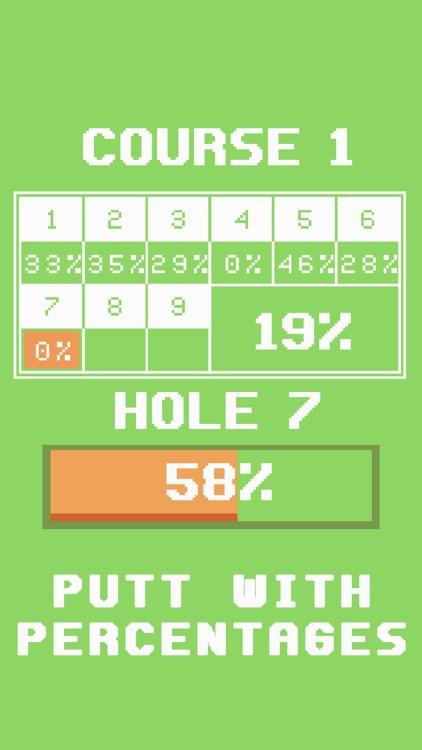 100% Golf