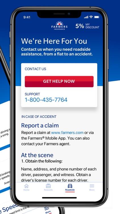 Signal® by Farmers® screenshot-4