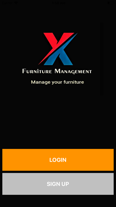 Screenshot #2 pour Furniture Management