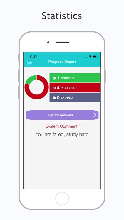AACN-CCRN Test Prep screenshot-3