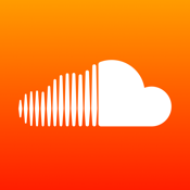 SoundCloud - Music & Audio Discovery icon