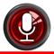 App Icon for iRig Recorder LE App in Denmark IOS App Store