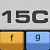 Vicinno Soft LLC - 15C Pro Scientific Calculator アートワーク