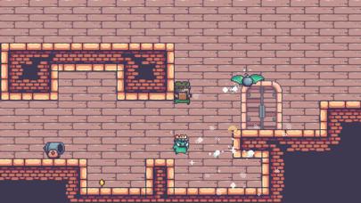 Screenshot from Castle Ramble