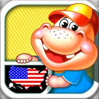 Codes for States and Capitals Map Games Hack