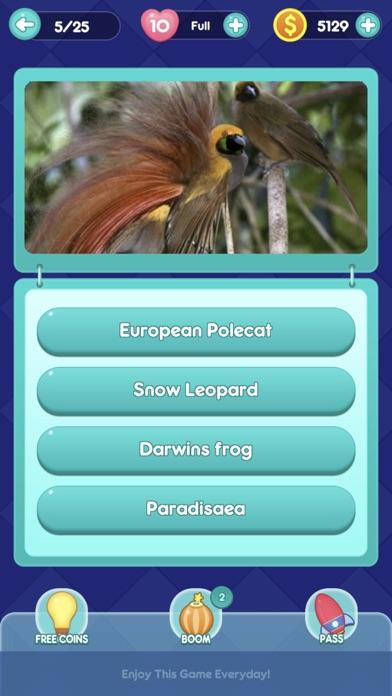 QuizTime - Trivia Screenshot