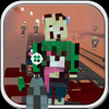 Pixel Zombies Planet