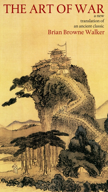 The Art of War of Sun Tzu