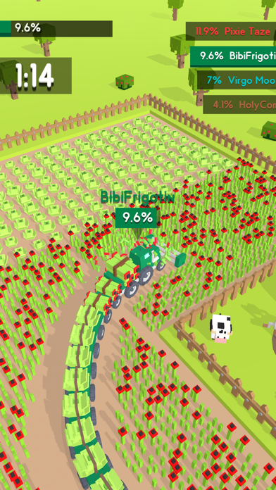 Farmers.io Screenshot