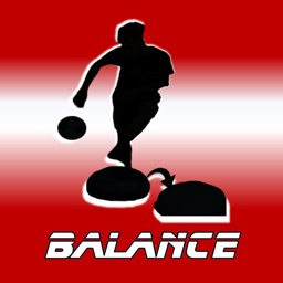 Balance 4 Soccer Training