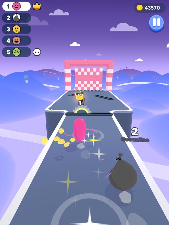 Dumb Ways to Dash!のおすすめ画像5